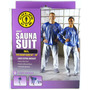 Traje De Sauna Para Adulto Talla L/xl ,golds Gym | MRJACKY