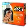 Purrfec Arch Para Gatos  No Mas Pelos Sueltos De Su Gato | ZORK2004