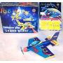 Avion Planeador - Facil De Armar Liviano Acrobacias Bumeran | DIGITALCRANESTORE