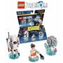 Lego Dimensions Portal 2 - 85 Piezas. | EDWONATEBOLANO