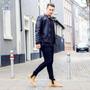 Jeans Strech Para Hombre,  Desde La Talla 28 A La 40 | DAVIDEMOLINAV28