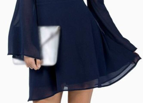 Vestidos para mujer Limonni LI726 Cortos elegantes Fiesta