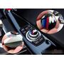 Emblema Bmw M Power 29mm Control Multimedia Audio  Racing | NANNDO20090