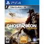 Ghost Recon Wildlands Ps4 Nuevo Sellado Rxg
