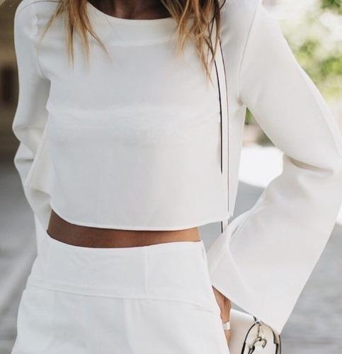 Blusas para mujer Limonni LI688 Tops