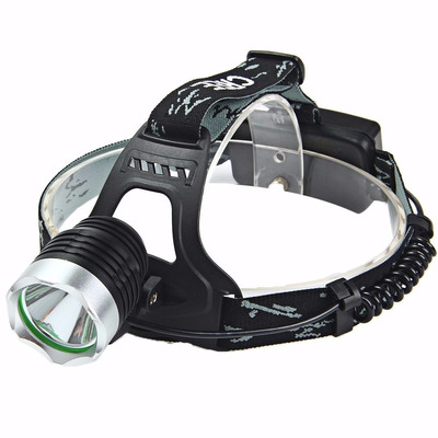 Linterna led de cabeza recargable linterna minera 068d 3 - Linternas de cabeza ...