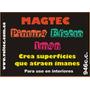 Pintura Para Imanes / Efecto Magnetico 1/4 Gal | VOLTEC ELECTRONICA