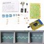 Kit Modulo Generador De Señales Icl8038