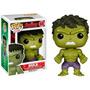 Funko Pop Marvel Hulk (68) Nuevo Original | JRAMÍREZ CÉSPEDES