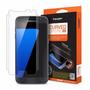 Protector Pantalla Spigen Samsung Galaxy S8 Curvo 3d Glass | NANY41