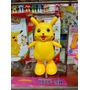 Pokemon Pikachu Camina Tiene Sonido Y Luz   JUGUETESYDEPORTES