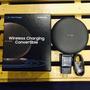 Cargador Samsung Rápido Inalámbrico Convertible  S8/s8+ | CONSTRUCCIONESCYP