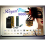 Recpetor Satelital Roya8000  Iks  Youtube Wifi Usb | MERAKIMOVIL