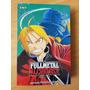 Manga Fullmetal Alchemist 1-2-3 Inglés Original Sellado | OZUJSKO