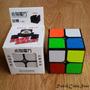 Cubo Rubik Moyu Yj Guanpo 2x2 Speedcube - Cuerpo Negro | DAMATRO_15