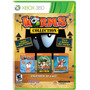 Videojuego Xbox 360 Worms Collection Nuevo, Original!