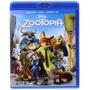 Zootopia Bluray Original!   ALL-MOVIES COLOMBIA