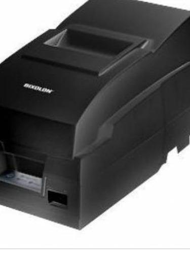 Impresora Pos Tirilla Bixolon Cr270 Epson Samsung
