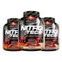 Promo Proteína Nitro Tech Performance Muscletech 4 Lbs + Env | AAARDILAM