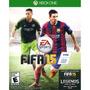 Fifa 15 Xbox One Nuevo Sellado Fisico Entrega Inmediata | ZONAFD