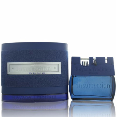 perfume insurrection blue 100 ml hombre