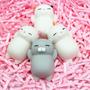 Squishy Toy - Oso Antiestrés - Para Celular | MERIHELEN CR
