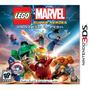 Lego Marvel Super Heroes Nintendo 3ds Nuevo Original Sellado | POSEIDON_723