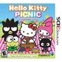 Hello Kitty Picnic Nintendo 3ds Nuevo Sellado Original | POSEIDON_723