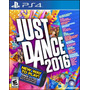 Entrega Inmediata, Just Dance 2016 Ps4, Original Sellado | PREMIUM-PRICE