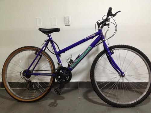 Id 543 Bicicleta Todoterreno Mtb Para Mujer Timberlinh