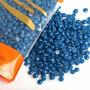 Hard Wax Beans Cera Elastica Depilatoria  X 100 Gms