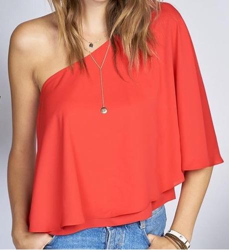 Blusas para mujer Limonni LI591 Campesinas