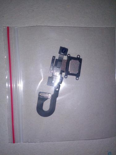 Flex Camara Frontal Sensor De Proximidad Iphone 7 Original