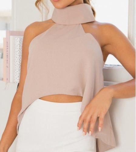 Blusas para mujer Limonni LI559 Casuales