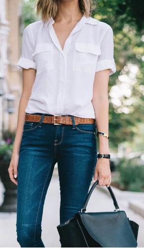 Blusas para mujer Limonni LI806 Camiseras