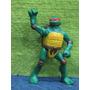 Tmnt - Tortugas Ninja Michelangelo Mcdonald's | TOYENRED