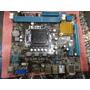 Motherboard H61 Con Hdmi - Nueva | SATOBONA
