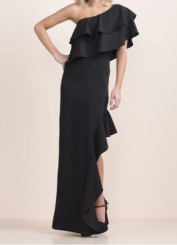 Vestidos para mujer Limonni LI473 Largos elegantes Fiesta