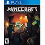 Minecraft Playstation 4 Ps4 Juego Fisico 100% Nuevo Sellado | POSEIDON_723