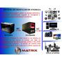 Combo Inversor Cargador 600w Y  Bateria 100 Amperios | CARLOSNEWLINE