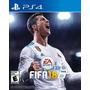 Fifa 18 Ps4 Playstation 4 Fisico 100% Nuevo Sellado | POSEIDON_723
