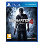 Uncharted 4 A Thief's End - Playstation 4original Sony | VIRTUAL-PLAY-STORE
