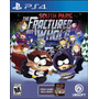 South Park The Fractured But Whole Ps4 Fisico Español | MR. ELECTRONICO