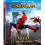 Blu-ray Original Araña Spider-man Homecoming    Envío Gratis | ARTEMANIA77