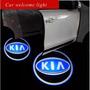 Luz Led Puerta Logo Kia Universal Todos Los Modelos Kia. Kia