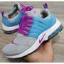 Zapatillas Nike Presto Dama 2017   MANDRAKE-001