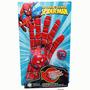 Spiderman Guante Lanza Discos Héroe Jd217 | PELICANO3