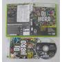 Dj Hero * Fisico - Requiere Accesorio No Inc / Xbox 360 Live | MAS TRADING