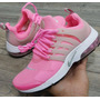 Zapatillas Nike Presto Dama   MANDRAKE-001