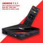 Tv Box Android 3gb Ram 32gb Rom H96 Pro Plus S912 Smart   CMPATINO33